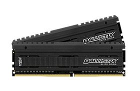 16GB KIT (8GBX2) DDR4 3000 MT/S PC4-24000 CL15 DRX8 UNBDIMM 288P MEM