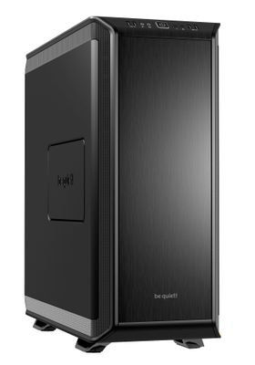 quiet_ Dark Base 900 Black