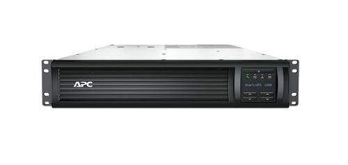 APC Smart-UPS 2200VA LCD RM including netwok card (SMT2200RMI2UNC)