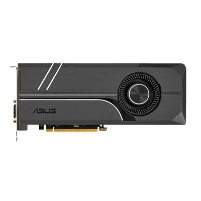 GF TURBO-GTX1080-8G PCI-E 3.0 8GB GDDR5X 1733MHZ HDMI2 DP2 DVI IN