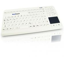 BAASKE MEDICAL MediTouch Keyboard DE (2006723)