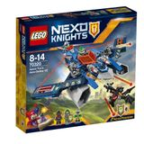 LEGO Nexo Knights 70320 Aaron Fox`s Aero-Striker V2