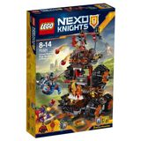 LEGO Nexo Knights 70321 General Magmar's Siege Machine