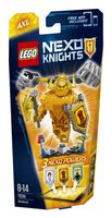 NEXO KNIGHTS 70336 Ultimate Axl