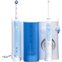 BRAUN Oral-B WaterJet Oral Irrigator + PRO 700 (139805)