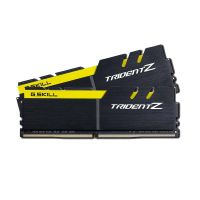 DDR4 16GB PC 3200 CL16 KIT (2x8GB) 16GTZKY Trident Z