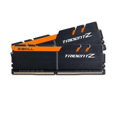 DDR4 32GB PC 3200 CL15 KIT (2x16GB) 32GTZKO Triden Z