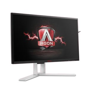 AOC AG271QG 68.6CM 27IN IPS LCD 2560X1440 1000:1 350CD/QM 16:9   IN MNTR (AG271QG)