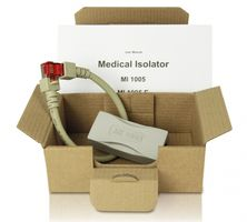 BAASKE MEDICAL Netzwerk Isolator MED MI 1005 Retail (2006484)