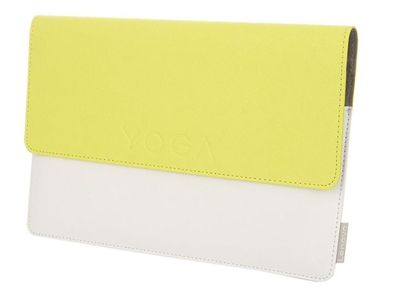 """LENOVO Tablet 3 8"""" Sleeve and Film - Yellow Factory Sealed (ZG38C00488)"""