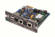 NETWORK MANAGEMENT CARD2 W/ ENV. MONITORING OUT OF BAND