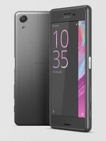 Xperia X Performance,  Black Android, F8131