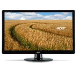 "ACER S230HLB 23""/ 16:9/ TN/ LED/ DVI/ VGA"