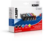 KMP C100V Multipack compatible F-FEEDS