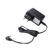 12V 3A PSU Accessory Black (Interchangeable Euro/ UK plug)