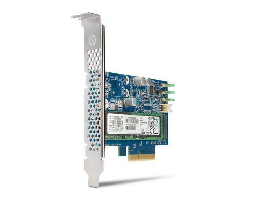 HP Z Turbo Drv G2 1TB PCIe SSD (Z2 MB)