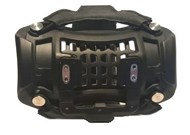 ZEBRA WT6000 WRIST MOUNT WITH SMALL/MEDIUM STRAP. ALLOWS TO USE THE WEARABLE TERMINAL ON THE WRIST. (SG-NGWT-WRMTS-01)