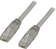 UTP Cat.5e patchkabel 15m