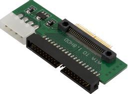 "Intern adapter, 3,5"" IDE till 1,8"" CF I/ II/ / MicroDrive"
