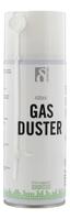 komprimerad gas i sprayburk,  dammar av elektronik,  400ml