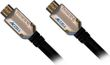 ACCELL ProUltra Elite High Speed HDMI Cable with Ethernet - Video / audio / netværkskabel - HDMI - 19-pin HDMI...