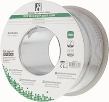 UTP patchkabel,  LSZH, Cat6, 100m