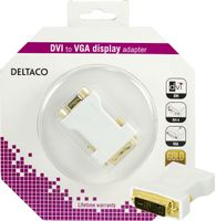 DVI adapter analog DVI - analog VGA, ha - ho, vit