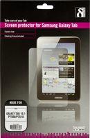transparent skärmskydd,  Samsung Galaxy TAB 10.1 P7500/ P7510