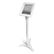 MACLOCKS Adjustable Security Stand with Metal Executive Enclosure - Stativ for web tablet - metal, aluminium,  ...