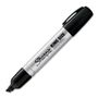 SHARPIE King Size permanent marker, Svart, 12-pack