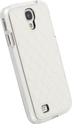 Avenyn Mobile UnderCover Samsung Galaxy S4 White - qty 1