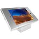 MACLOCKS iPad Enclosure Kiosk Silver