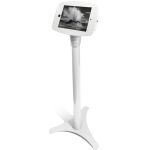 MACLOCKS iPad Adjustable stand SpaceEnclosure Wht