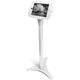 "MACLOCKS Adjustable Security Stand with ""Space"" Locking Enclosure - Stativ for web tablet - aluminium,  støbeje..."