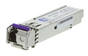 SFP 1000BASE-BX10-D,  LC, 1490tx/ 1310rx,  10km, Single-Mode,  DOM