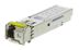 DELTACO SFP 1000BASE-BX-D,  1550tx/ 1310rx,  20km, enligt Cisco GLC-BX-D