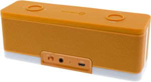 DEA059-O Bluetooth högtalare,  Lithium-Ion,  orange