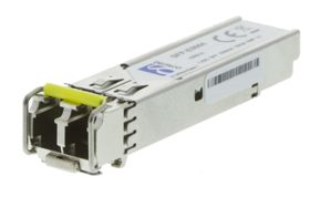 SFP+ 10GBASE-ZR,  1550nm, 80KM, Single-Mode