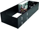 SONNET Mobile Rack Kit, Laajennumalli xMac Pro Server, 100W, mu