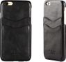 iDEAL OF SWEDEN DUAL CARD CASE (IPHONE 6 BLACK)