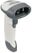MOTOROLA LS2208 1D LASER SCANNER WHITE USB KIT WITH STAND