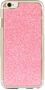 iDEAL OF SWEDEN HardCover+, skal iPhone 6, magnetisk baksida, glitter, rosa