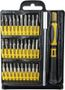 SPROTEK Bit-Kit With Bit Holder 30 Pcs Black