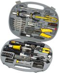 SPROTEK Tool Kits For Computers/ Accessories 145 Pcs Gray