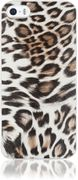 iDEAL OF SWEDEN iPhone 5S Hard Cover+ Leopard