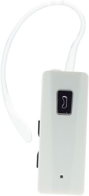 H35 in-ear Bluetooth-headset,  5 tim tal, BT V3.0+EDR, svart