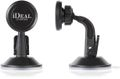 iDEAL OF SWEDEN MAGNETIC CAR MOUNT (UNIVERSAL BLACK)