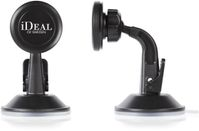 iDEAL OF SWEDEN IDEAL MAGNETIC CAR MOUNT UNIVERSAL BLACK (IDMCM01)