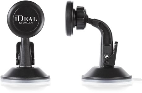 iDEAL OF SWEDEN MAGNETIC CAR MOUNT (UNIVERSAL BLACK) (IDMCM01)