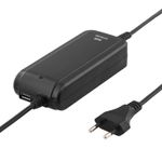 DELTACO Laptop adaptor 90W with new 8tips
